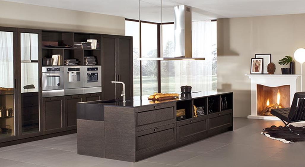 Kuhinja doimo glamour dalmostan salon namje taja - Doimo cucine spa ...